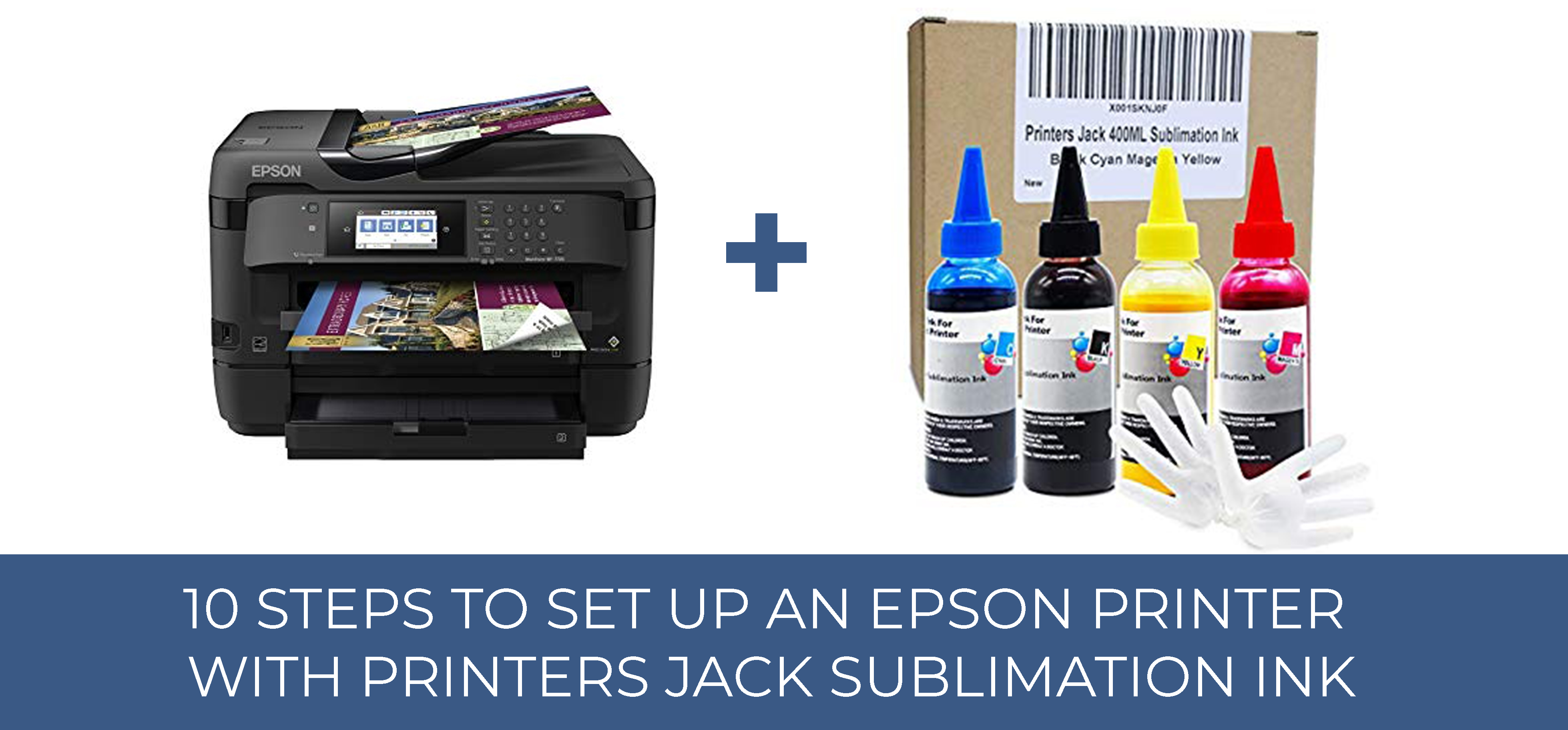 Sublimation Studies - Everything Sublimation Related